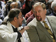 Rick Warren is calling his affiliation with Chrislam (a bridge ...