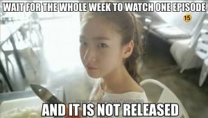 high school love on #korean drama #kdrama