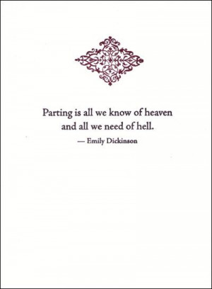 Emily Dickinson Quotes On Writing | Emily+dickinson+quotes