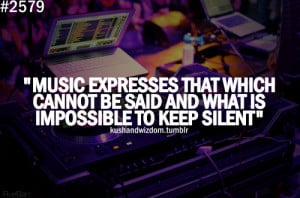 music quotes, sweet music quote.