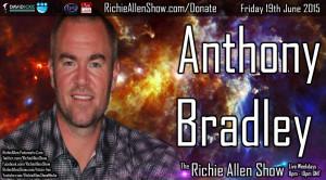 The Richie Allen Show on Davidicke.com: Anthony Bradley - Kirklees ...