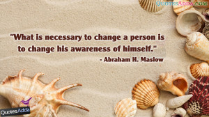 Quotations Wallpapers, Abraham H. Maslow Sayings, Abraham H. Maslow ...
