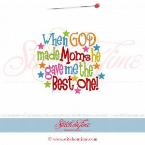 Twin Mom Sayings 5637 sayings : when god
