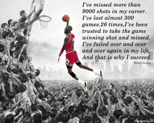 Michael Jordan Winning Quotes Images, Pictures, Photos, HD Wallpapers