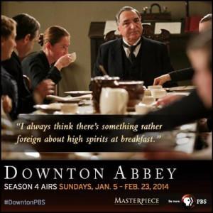 Downton Abbey Recap (Season 4, Episode 3): Love Blooms For Edith, But ...