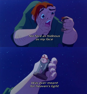 Fuck Yeah Hunchback of Notre Dame