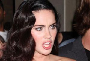Resim Bul » Megan Fox » Megan Fox Quotes & Resimleri ve Videoları