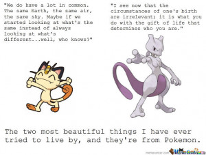 Best Pokemon Quotes