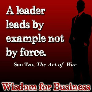 leadership is action not position leadership quote