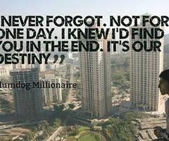Slumdog Millionaire Quotes