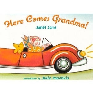 16 Great Books About Grandparents