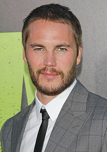 Quotes by Taylor Kitsch
