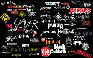 List of metal bands – Metal genres and sub-genres timeline