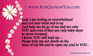 Help me God Quotes God Please Help me Quotes God