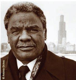 Harold Lee Washington