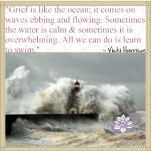Quotes On Grieving The Loss Of A Loved One: Grief Quotes To Comfort ...