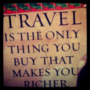 quotes / travel