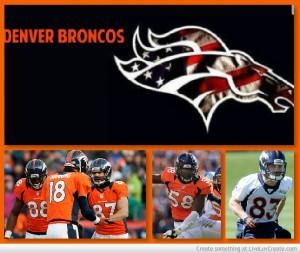 Denver Broncos 2014