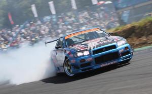 Vehicles - Drift Tuned Tuner Tuning Nissan Wallpaper
