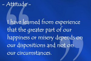 Background Attitude Quotes And Sayings Bad