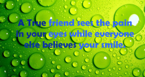 Lots Of Friendship Quotes And Pictures . Friends Let You Down Quotes ...