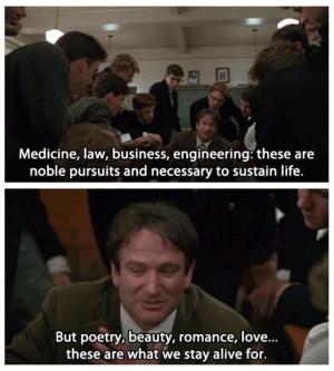 Good Will Hunting Robin Williams Quotes Robin Williams Quotes Good