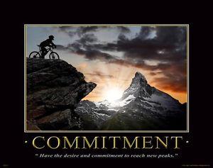 Bicycle-Motivational-Poster-Art-Print-Mountain-Road-Bike-Helmet-Shorts ...