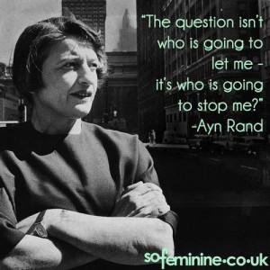 Inspirational Feminist Quotes