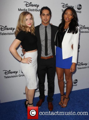 Avan Jogia Maddie Hasson...