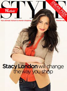 Stacy London knows best. i seriously love this woman! she is hilarious ...