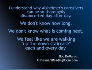 How Alzheimer's Patients Experience Cognitive Decline | Alzheimer's ...