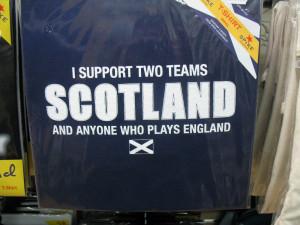 Wear Your Scottish Pride (and sense of humor)