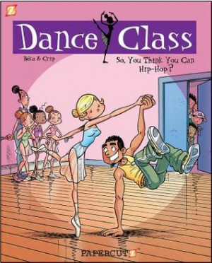 "by marking ""Dance Class: So, You Think You Can Hip-Hop (Dance Class ..."