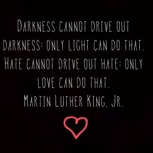 On Love Martin luther king jr. quotes: 33 quotes education, Martin ...