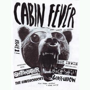 Cabin Fever Quot Jobspapa
