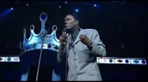 Bernie Mac(R.I.P) Mother F&^%$#