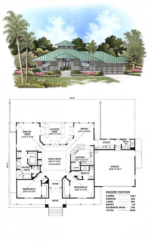 Florida cracker quotes quotesgram for House plans florida cracker style
