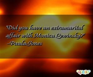 Extramarital Quotes