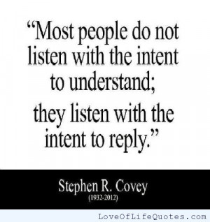 posts don t listen to people who tell you what to do most people ...