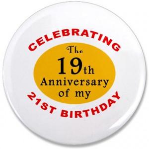 Celebrating 40th Birthday 3.5