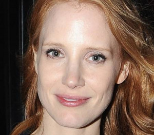 Jessica Chastain Quotes
