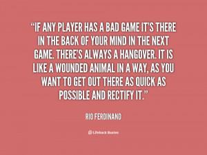 mind games quotes source http quotes lifehack org quote rioferdinand ...