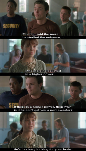 for your brain nicholas sparks a walk to remember lol