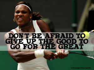 serena williams tennis tennis player serena fitspo fitblr motivation