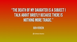 Death Father Quotes From Daughter