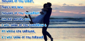 Tagged: Love quotes for him