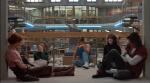 Judd Nelson's 12 Best 'Breakfast Club' Quotes « Read Less