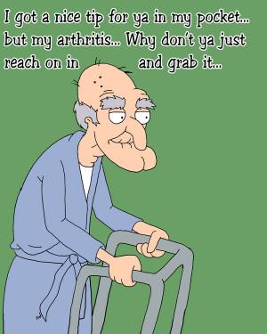 Funny Herbert The Pervert...