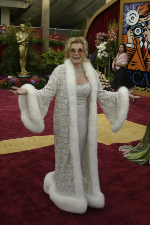 Joan Rivers's Funniest Fashion Quotes