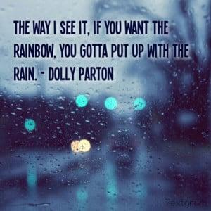 Dolly Parton Quote Quotes
